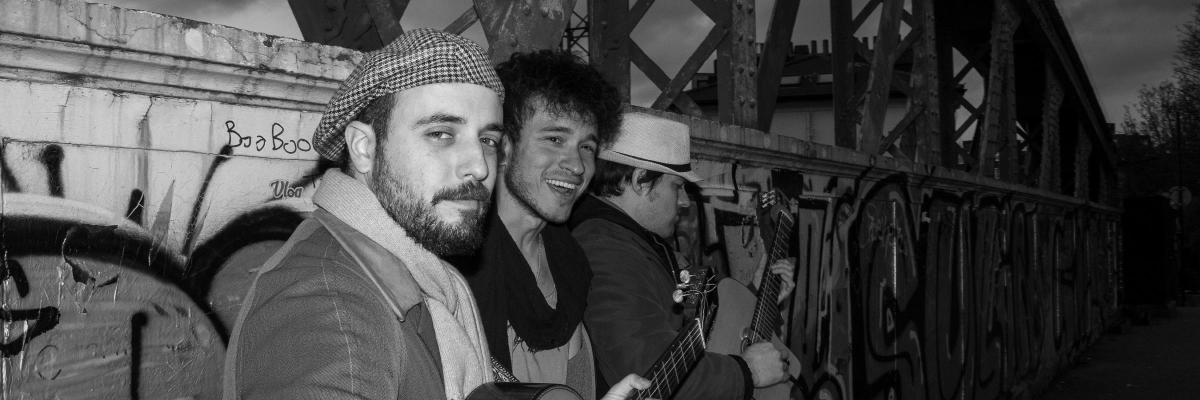 Mango Swing, groupe de musique Jazz en représentation à Gironde - photo de couverture n° 3