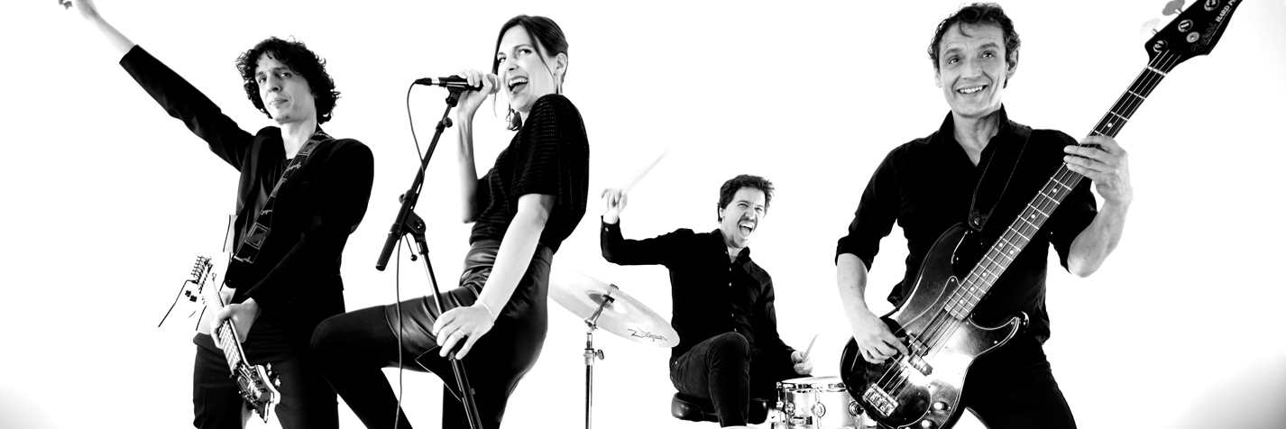 Popshaker, groupe de musique Rock en représentation à Gironde - photo de couverture n° 1