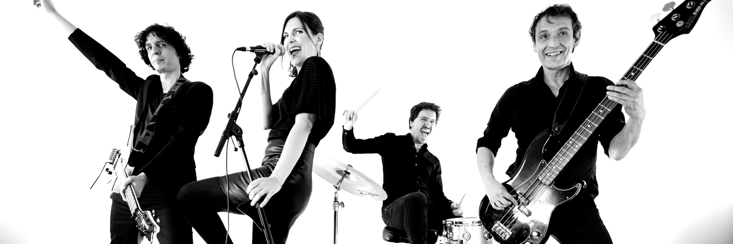 Popshaker, groupe de musique Rock en représentation à Gironde - photo de couverture n° 2