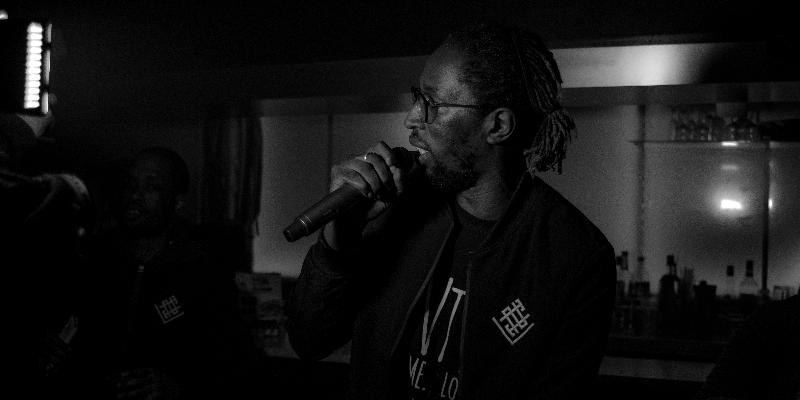 S1DROME , musicien Chanteur en représentation à Yvelines - photo de couverture n° 3