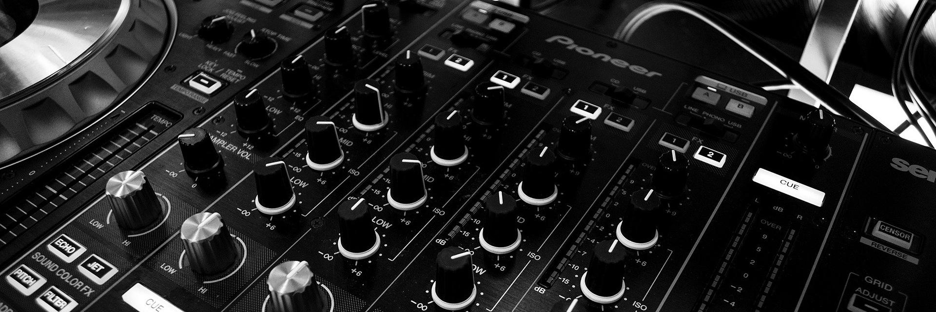 DJ SHG, DJ Dj en représentation à Rhône - photo de couverture n° 3