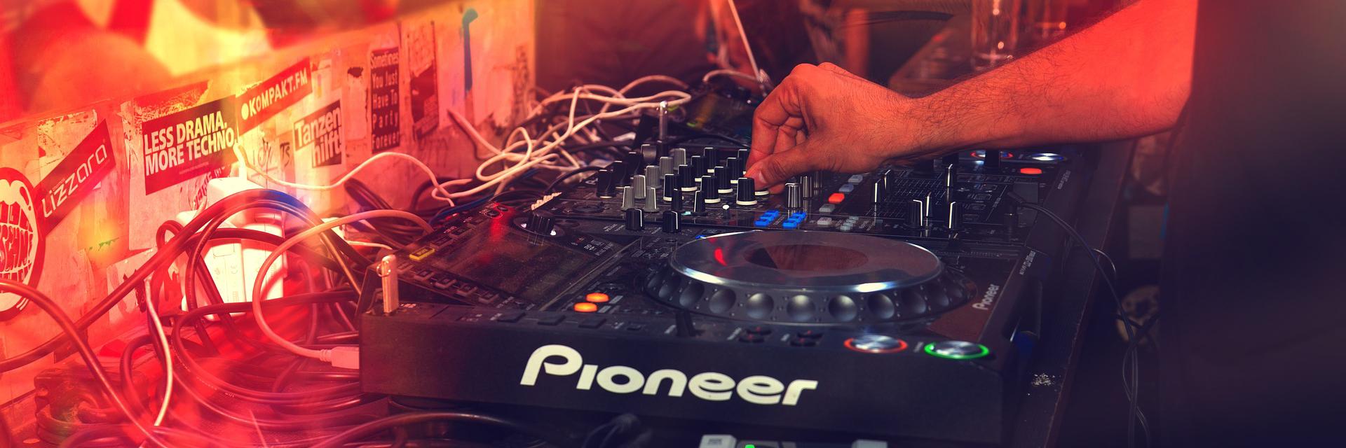 DJ SHG, DJ Dj en représentation à Rhône - photo de couverture n° 4