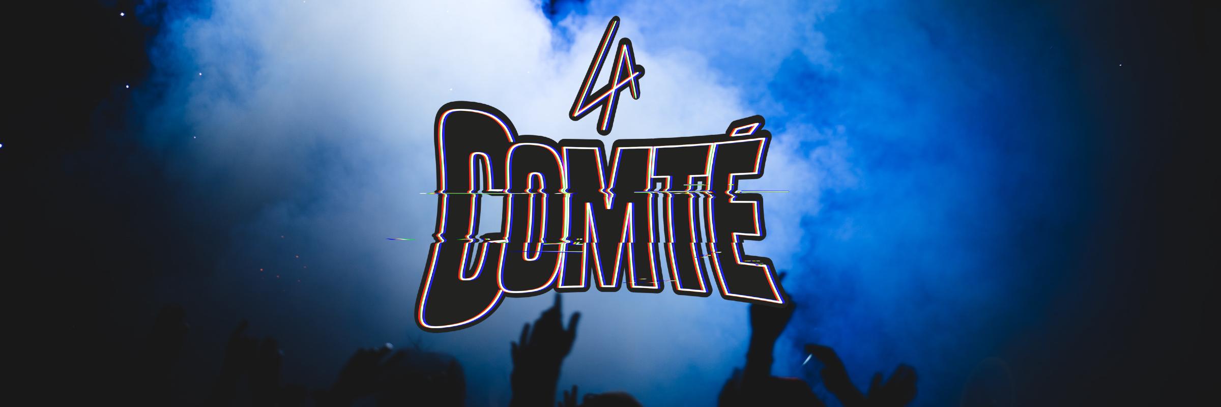 La Comté, groupe de musique Chanteur en représentation à Loire Atlantique - photo de couverture