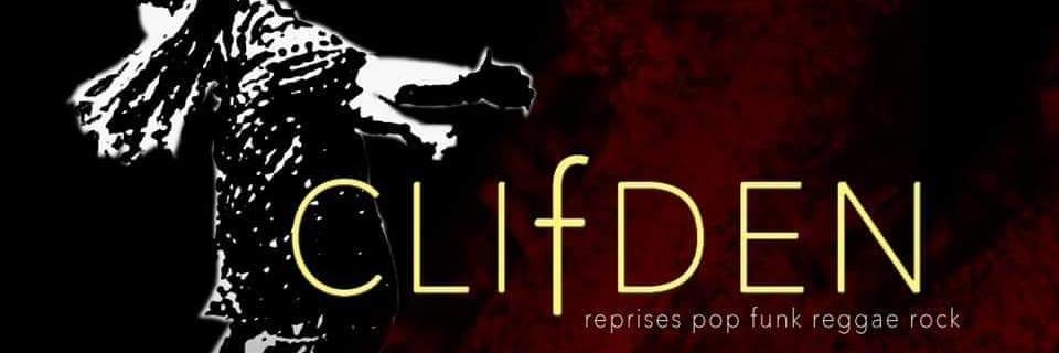 Clifden , groupe de musique Pop en représentation à Bouches du Rhône - photo de couverture