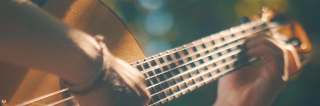 Marc Vidabreve, musicien Guitariste en représentation à Val d'Oise - photo de couverture n° 1