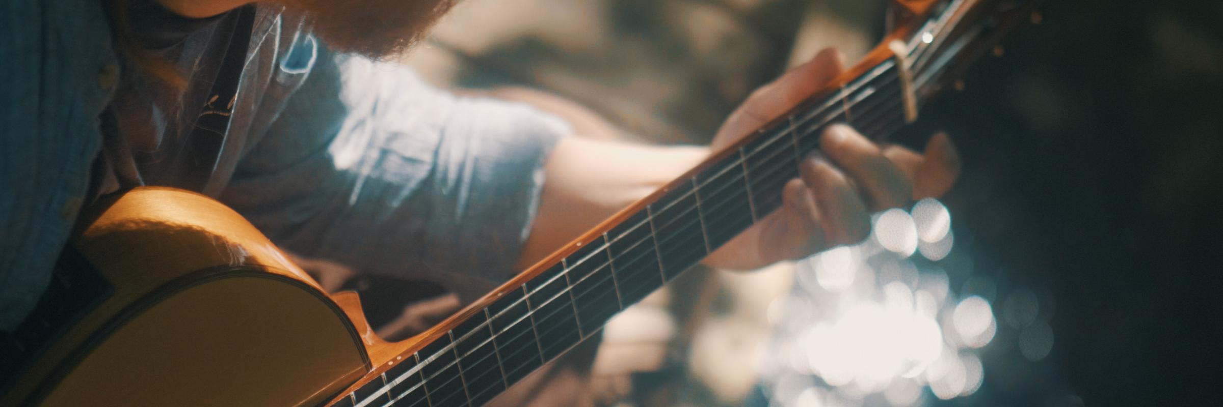 Marc Vidabreve, musicien Guitariste en représentation à Val d'Oise - photo de couverture n° 3