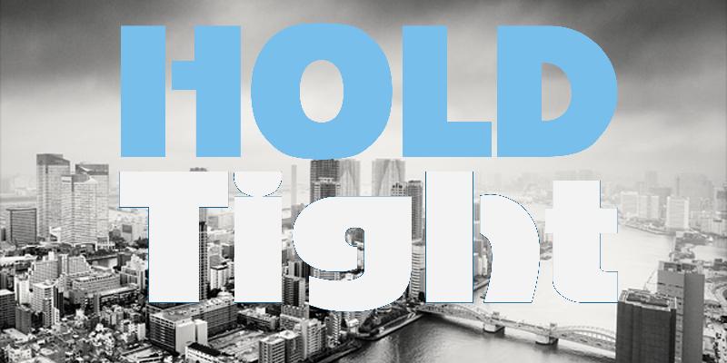 HOLDTight, DJ Dj en représentation - photo de couverture
