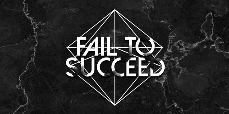 Fail to succeed , groupe de musique Métal en représentation - photo de couverture n° 1