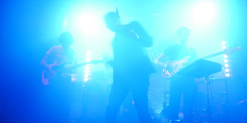 Grand Rapid, groupe de musique Rock en représentation - photo de couverture n° 2
