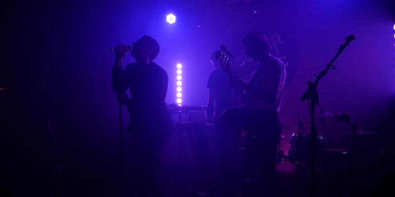 Grand Rapid, groupe de musique Rock en représentation - photo de couverture n° 3