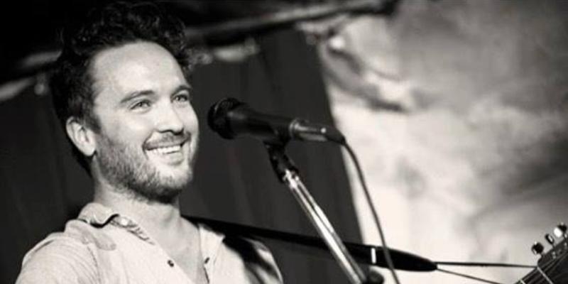 Tristan Gauthier, musicien Rock en représentation - photo de couverture n° 1