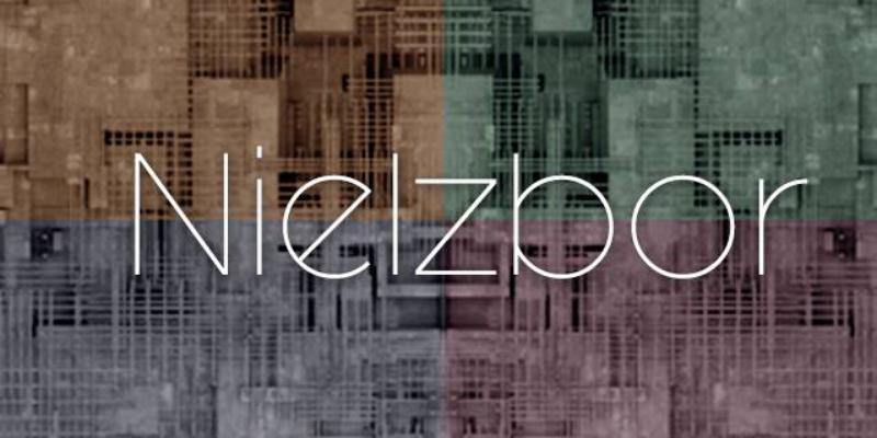 Nielzbor, musicien Electronique en représentation - photo de couverture n° 2