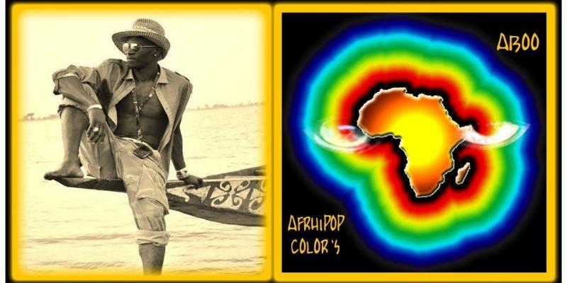 ABOO AFRHIPOP, musicien Rap en représentation à Yvelines - photo de couverture n° 1