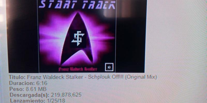 Franz Waldeck Stalker, DJ Dj en représentation à Bas Rhin - photo de couverture n° 1