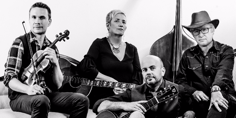 Martha Fields, groupe de musique Folk en représentation à Gironde - photo de couverture n° 2