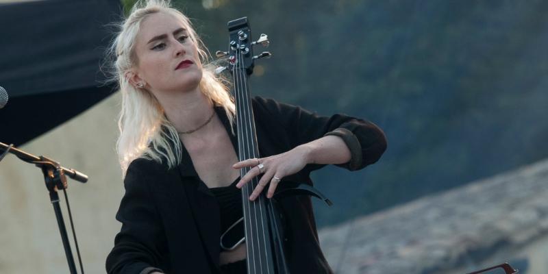 Marion Elan Trigo, musicien Chanteur en représentation à Paris - photo de couverture n° 3