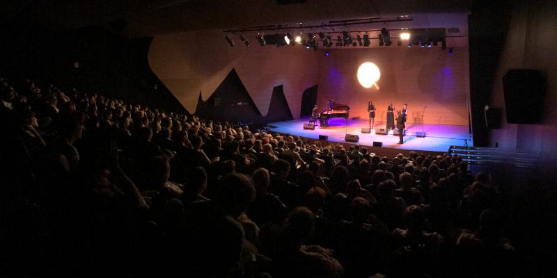 Gospel Soul Celebration, groupe de musique Gospel en représentation à Hérault - photo de couverture n° 1