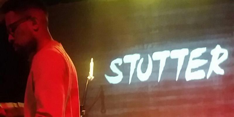 Stutter, musicien Rap en représentation à Val de Marne - photo de couverture n° 3