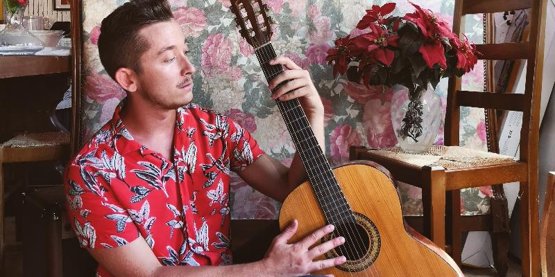 MARVIN , musicien Chanteur en représentation à Vaucluse - photo de couverture n° 3