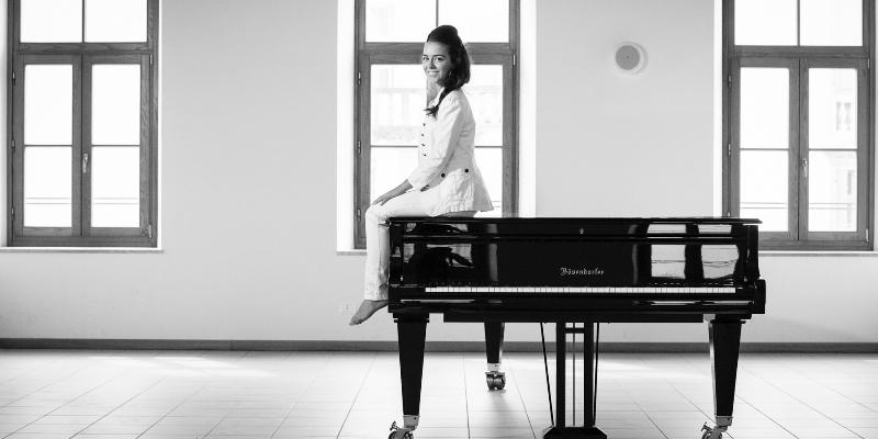 Chiara Di Gleria & Margherita Gruden, musicien Jazz en représentation à Paris - photo de couverture n° 1