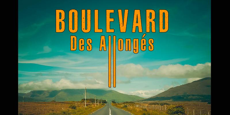 Boulevard des Allonges, groupe de musique Rock en représentation - photo de couverture n° 2