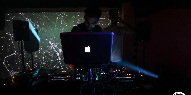 John Calso, DJ Dj en représentation à Seine Saint Denis - photo de couverture n° 1