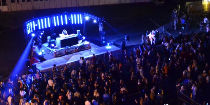 John Calso, DJ Dj en représentation à Seine Saint Denis - photo de couverture n° 3
