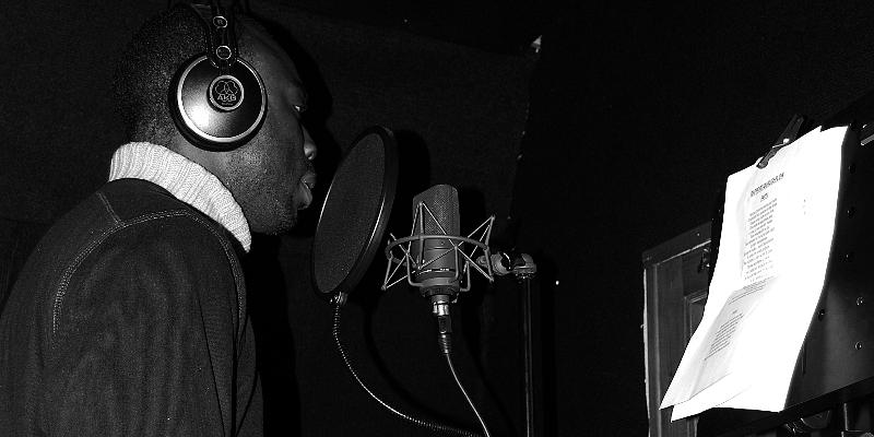 Jero Sunjata, groupe de musique Soul en représentation - photo de couverture