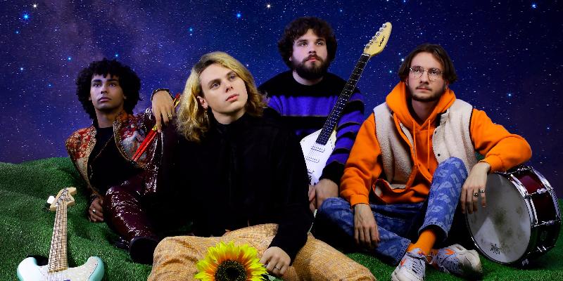 ENTROPIE, groupe de musique Rock en représentation à Paris - photo de couverture n° 3
