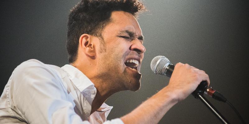 Jessey JC, musicien Chanteur en représentation à Hauts de Seine - photo de couverture n° 3