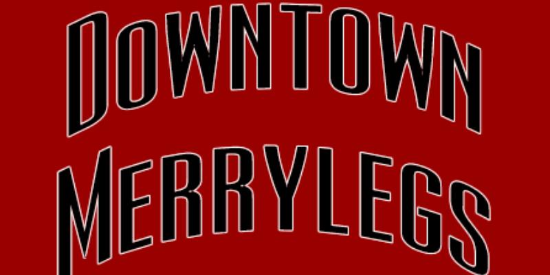 The Downtown Merrylegs, musicien Folk en représentation - photo de couverture n° 1