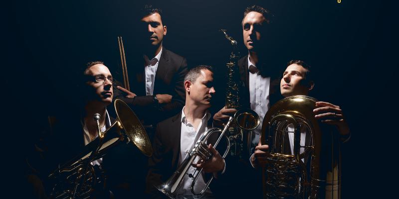 Les Pourquoi pas - Paris, groupe de musique Jazz en représentation - photo de couverture
