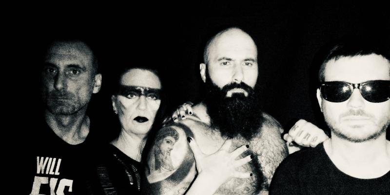 SCHULTZ, groupe de musique Electronique en représentation à Alpes Maritimes - photo de couverture n° 2
