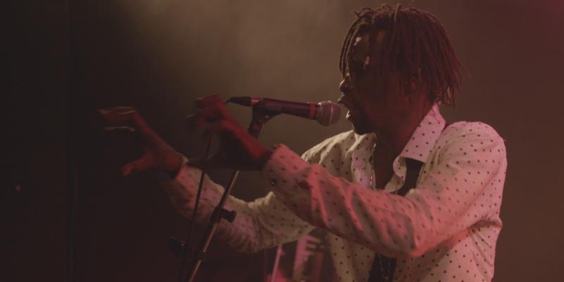 Sora Yaa, groupe de musique Musique Africaine en représentation à Paris - photo de couverture n° 3