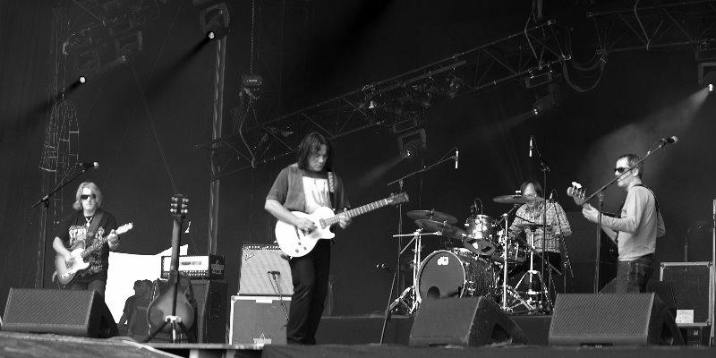 GREEN RIVER, groupe de musique Rock en représentation - photo de couverture n° 2