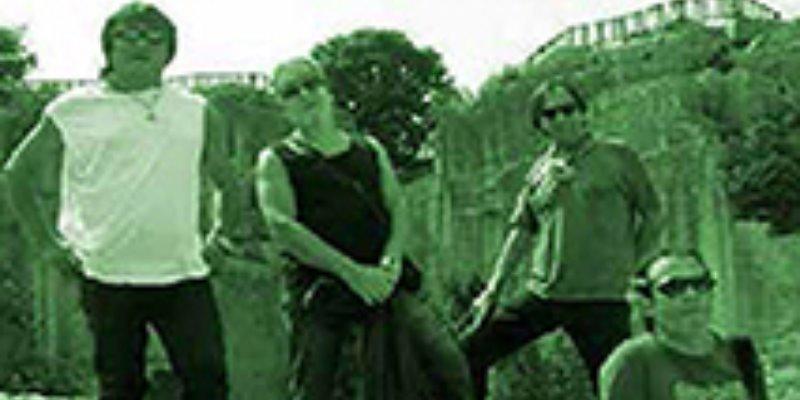 GREEN RIVER, groupe de musique Rock en représentation - photo de couverture n° 3