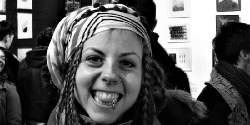 Lara Finée, musicien Chanteur en représentation - photo de couverture n° 3