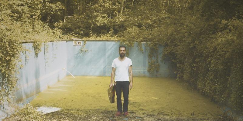 SHAMAL, musicien Acoustique en représentation - photo de couverture n° 1