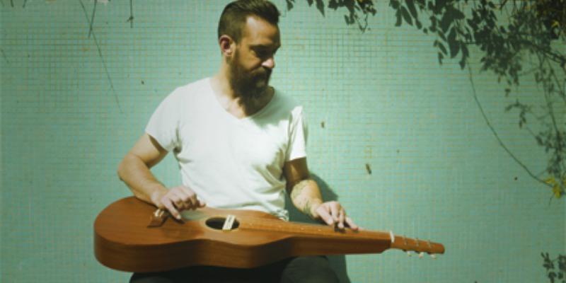SHAMAL, musicien Acoustique en représentation - photo de couverture n° 2