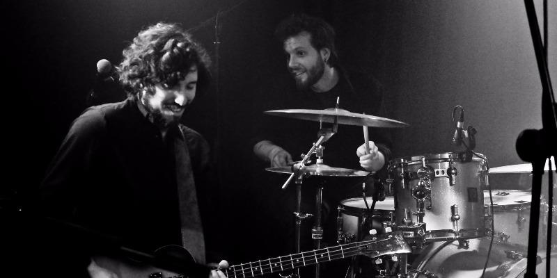 Black Cat Crossin', groupe de musique Rock en représentation - photo de couverture n° 2