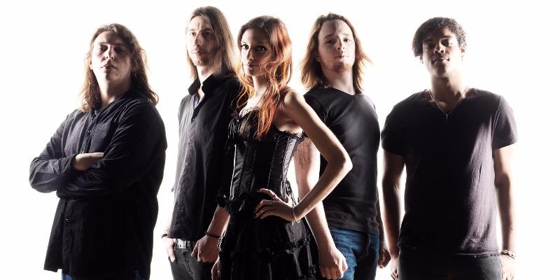 Remember The Light, groupe de musique Métal en représentation - photo de couverture n° 2