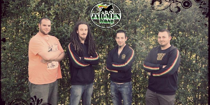 Jahmen Sound, groupe de musique Reggae en représentation - photo de couverture n° 1