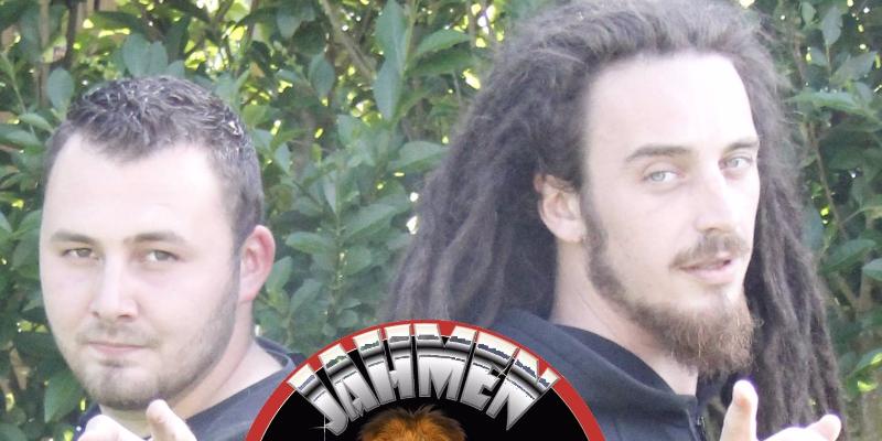 Jahmen Sound, groupe de musique Reggae en représentation - photo de couverture n° 3