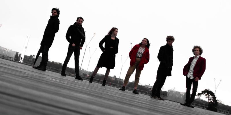 The Starchilds, groupe de musique Rock en représentation à Val de Marne - photo de couverture n° 3