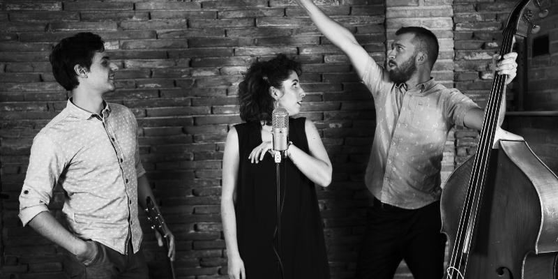 SLICE, groupe de musique Soul en représentation à Haute Garonne - photo de couverture n° 3