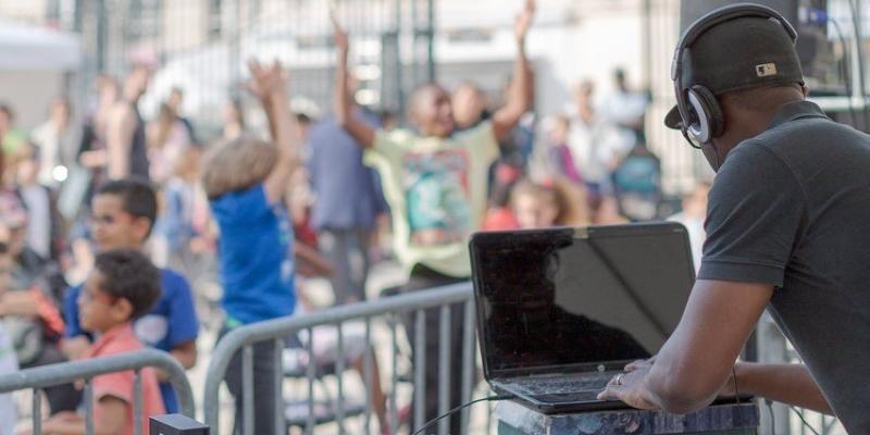 DJ TOOMUST, DJ Dj en représentation à Val de Marne - photo de couverture