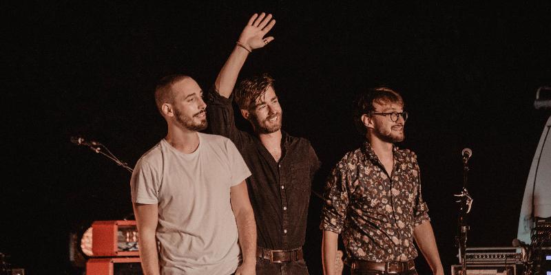 Breaky Boxes, groupe de musique Pop en représentation à Seine Maritime - photo de couverture n° 3