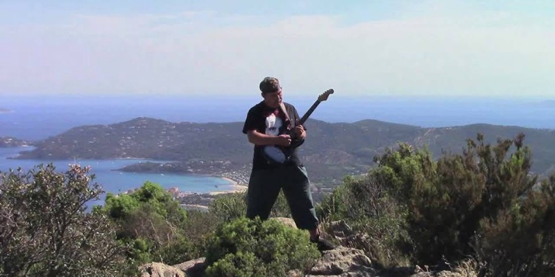Mr Skin, groupe de musique Rock en représentation à Var - photo de couverture n° 1
