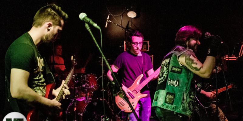Beholders, groupe de musique Métal en représentation à Hauts de Seine - photo de couverture n° 2