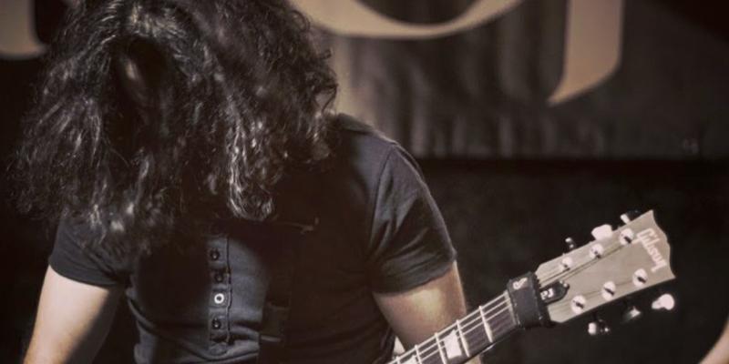 Kimo, musicien Rock en représentation - photo de couverture n° 1